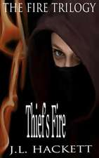 Thief's Fire