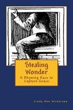 Stealing Wonder