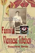 Fanni's Viennese Kitchen