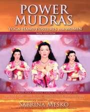 Power Mudras