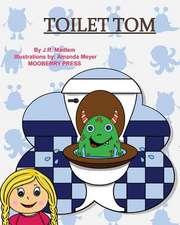 Toilet Tom