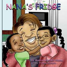 Nana's Fridge