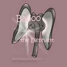Baboo the Elephant
