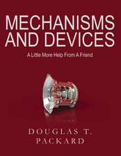 Mechanisms and Devices