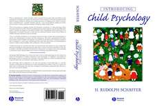 Introducing Child Psychology