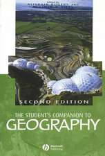The Student′s Companion to Geography