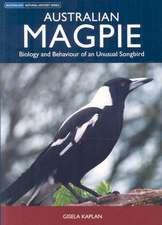 Kaplan, G:  Australian Magpie