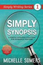 Simply Synopsis