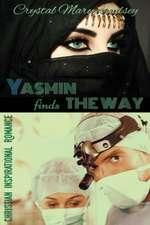 Yasmin finds THE WAY