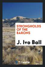 Strongholds of the Barons