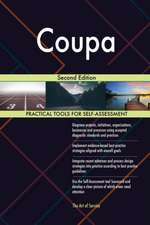 Coupa Second Edition