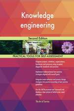Knowledge engineering Second Edition