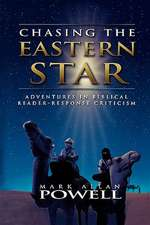 Chasing the Eastern Star