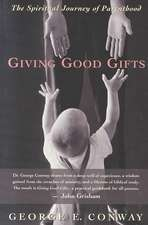 Giving Good Gifts