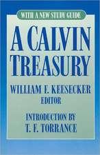 A Calvin Treasury
