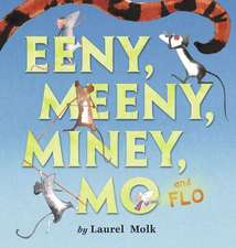 Eeny, Meeny, Miney, Mo, and Flo!:  Using the Brain to Understand and Treat Fear and Anxiety