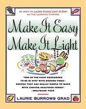Make It Easy, Make It Light