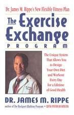 The Exercise Exchange Program
