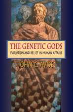 The Genetic Gods – Evolution & the Belief in Human Affairs