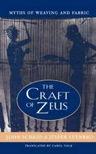 The Craft of Zeus – Myths of Weaving & Fabric