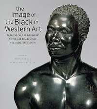 "The Image of the Black in Western Art, V3 – From From the ""Age of Discovery"" to the Age of Part 3 – The Eighteenth Century"