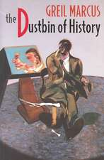 The Dustbin of History (Paper) (COBE)