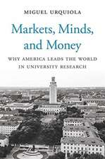 Markets, Minds, and Money – Why America Leads the World in University Research