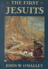 The First Jesuits (Paper)