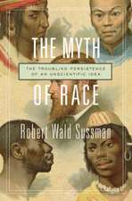 The Myth of Race – The Troubling Persistence of an Unscientific Idea