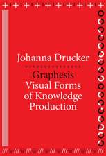 Graphesis – Visual Forms of Knowledge Production