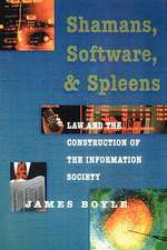 Shamans, Software & Spleens (Paper)