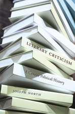 Literary Criticism – A Concise Political History