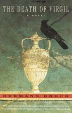 Death of Virgil