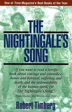 The Nightingale's Song