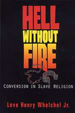 Hell Without Fire