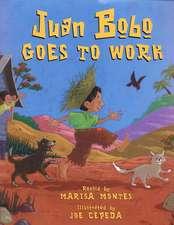 Juan Bobo Goes to Work: A Puerto Rican Folk Tale