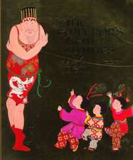 The Emperor's New Clothes:  A Tale Set in China