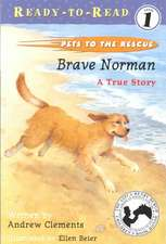 Brave Norman:  A True Story