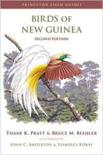 Birds of New Guinea – Second Edition