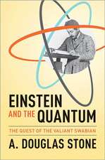 Einstein and the Quantum – The Quest of the Valiant Swabian