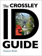 The Crossley ID Guide – Eastern Birds