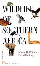 Wildlife of Southern Africa