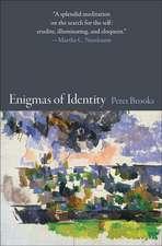 Enigmas of Identity