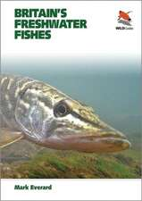 Britain`s Freshwater Fishes
