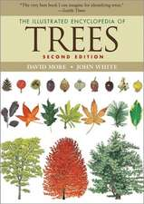 The Illustrated Encyclopedia of Trees – Second Edition