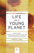 Life on a Young Planet – The First Three Billion Years of Evolution on Earth – Updated Edition
