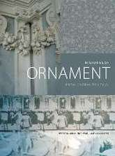Histories of Ornament – From Global to Local