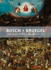 Bosch and Bruegel – From Enemy Painting to Everyday Life – Bollingen Series XXXV: 57