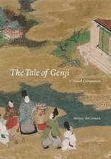 The Tale of Genji – A Visual Companion