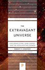The Extravagant Universe – Exploding Stars, Dark Energy, and the Accelerating Cosmos
